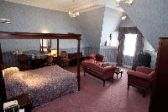 4 Poster Suite at the Grand Hotel Lerwick