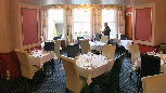 Restaurant at the Queens Hotel Lerwick