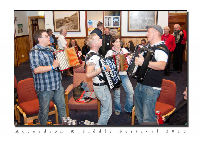 Shetland Accordian and Fiddle Festival