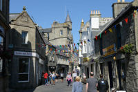 Lerwick Shopping Week