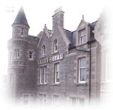 The Grand Hotel Lerwick Shetland Islands