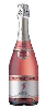 Bubbly Pink Moscato